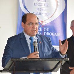 Luiz Gonzaga Martins Coêlho - Procurador-Geral de Justiça do Ministério Público do Estado do Maranhão